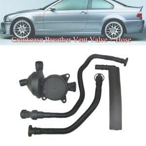 New Crankcase Breather Vent Valve PCV For BMW E46 E90 E91 E81 E83 X3 Z4 316i