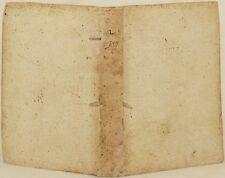 LA STORIA DELL'ANNO 1793 RIVOLUZIONE MAROCCO RE LUIGI XVI MARIA ANTONIETTA MARAT