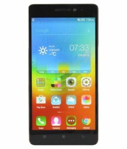 Lenovo K3 Note 16GB / 2GB RAM Black