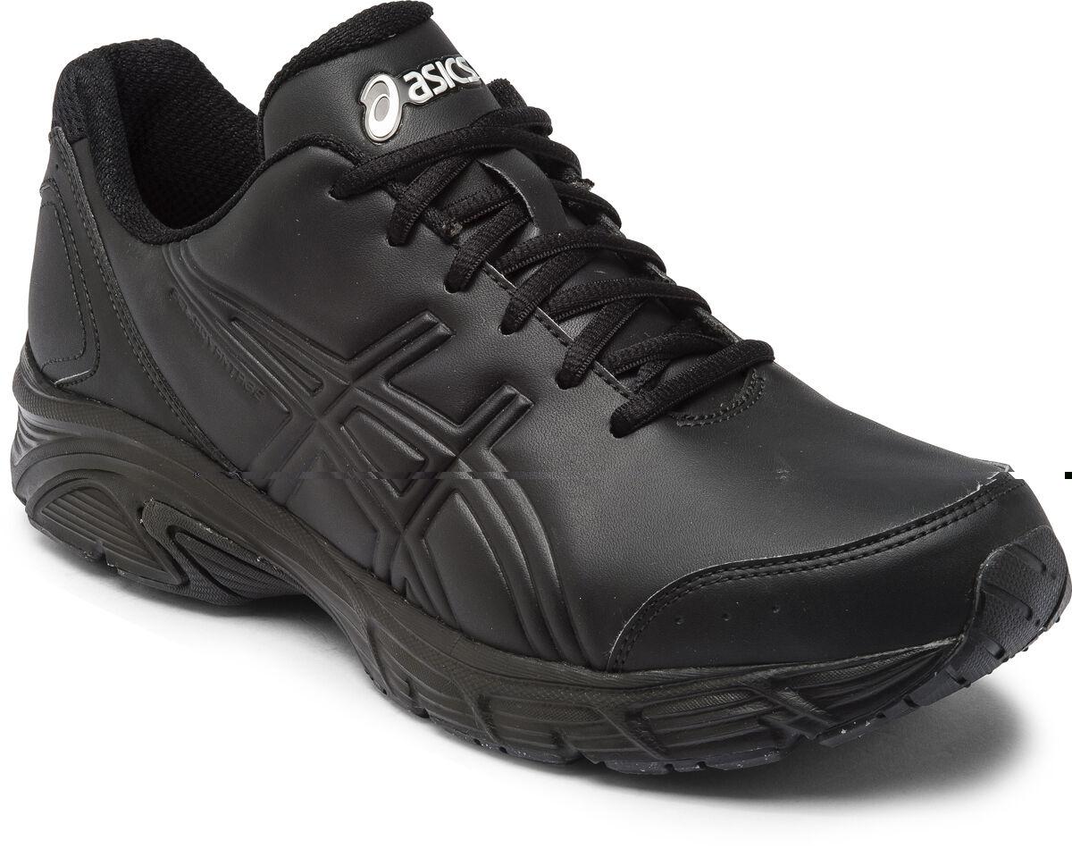 Asic (9090) gel vantaggio 3 uomini scarpe comode (d) (9090) Asic + libero aus consegna f56957