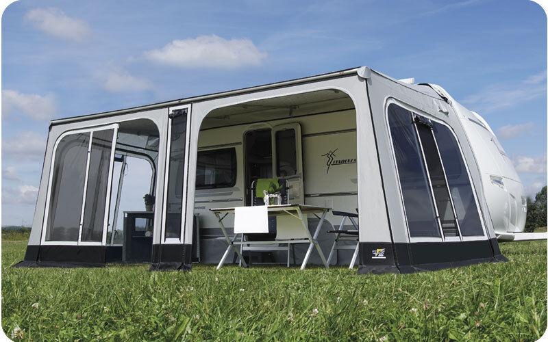 Wigo Rolli Plus Panoramic 300 Gr. 07, Markise, Markise, Markise, Vorzelt, Zelt, Wohnwagen, Camping 0a52b8