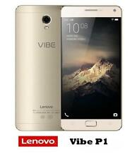 """5.5"""" LENOVO VIBE P1 FHD 5000mAh 4G Android Smartphone Dual SIM Sbloccato"""