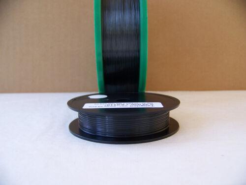 """Wolfram wire  0.30 mm 3 m 10 ft. 0.0118/"""" Tungsten"""