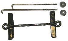 1970-71 A/B/E-body Battery Hold down Kit correct CHARGER DART CUDA  GTX Mopar