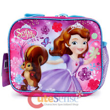 e99a49aa2ce Sofia The First Disney Princess Backpack Lunch Bag Toddler School ...