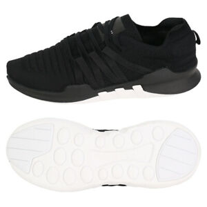 Details about Adidas Women's EQT Racing ADV PK Running Shoes Athletic Training Black CQ2243