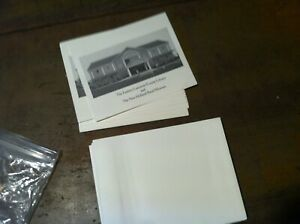 LOT-OF-VINTAGE-EASTERN-LANCASTER-LIBRAY-NEW-HOLLAND-BAND-CARDS-20-298