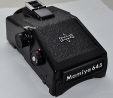[Parts]Mamiya PDs Non Metered Prism Finder for M645 1000S 645J  From Japan