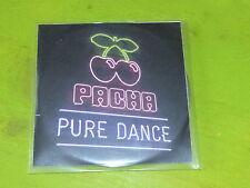 VARIOUS - PACHA PURE DANCE  !!!!!!!!!!!!!!!!! CD PROMO!