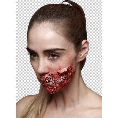 Fedele Protesi Ferite, Bite Me, Costume Da Halloween