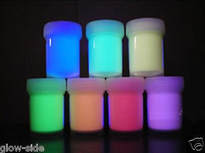 UV Schwarzlicht unsichtbare Farbe Invisible Color Effektfarbe
