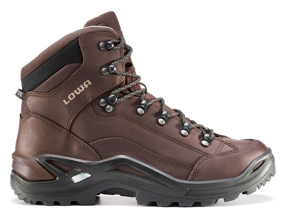 LOWA Renegade LL Mid Wander Trekking Schuhe (500284)