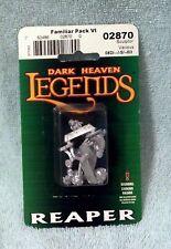 Reaper Dark Heaven Bones Hellborn Paladin #77120 Vaeloth
