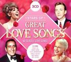 Stars Of Great Love Songs von Various Artists (2015)