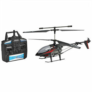 COBRA RC TOYS HELI ELITE Mid-Size HELICOPTER 2.4G / 3 CHANNEL -  40cm long