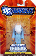"""Justice League Unlimited 4 3/4""""  THE WIZARD Figure Shazam Family EXCLUSIVE NIP"""