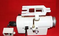 Electric Servo Motor W/ Adjustable Speed 110volt 550w For Consew Sewing Mach
