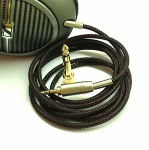 For-Audio-Technica-ATH-M50x-ATH-M40x-Headphones-Replacement-Audio-upgrade-Cable
