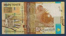 KAZAKHSTAN - 1000 TENGE Pick n° 30. de 2006. en SUP   AK 0887029