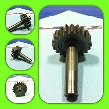 06 TRX 400EX Transmission Reverse Idle Shaft & Reverse Idle Gear