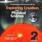 Companion CD-ROM for Exploring Creation with Physical Science 2nd Edition by Jay L. Wile (2007, CD-ROM)