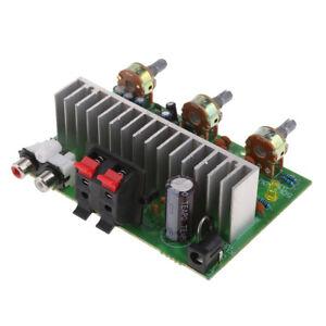 50W-TDA7190-DC-12V-2-Channel-Digital-Power-Audio-Stereo-Amplifier-Board