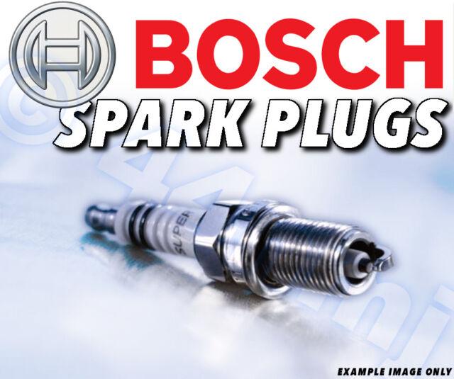 Nuevo Bosch Original Bujía Fr6ki332s (Muñeca 0242240653) Lote Precios