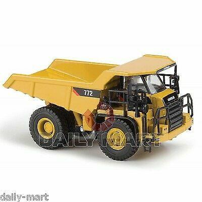 CAT Caterpillar 772 Off-highway Truck 1 87 Norscot Scale Diecast Model for  sale online | eBay