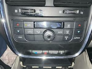11-15 CHRYSLER TOWN /& COUNTRY LX A//C HEATER CLIMATE TEMPERATURE CONTROL