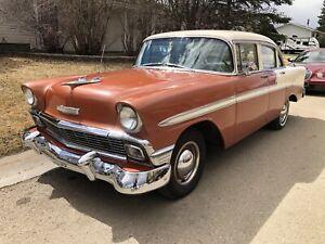 1956 Chevrolet Bel Air / 150 / 210