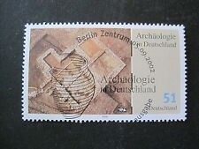 Bund/BRD MiNr. 2281 Ersttag Berlin Sonderstempel (P 936)