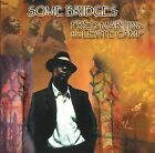 Some Bridges by Fred Martin & the Levite Camp (CD, Oct-2006, Concord)