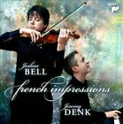 French Impressions (CD, Jan-2012, Sony Classical)