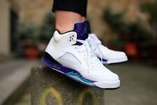 Air Jordan 5 Retro Grappe Deadstock Size 7; 9;9,5;10;10,5;12(40;42,5;43;44;44,5;