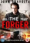 Forger 5060192816068 With Christopher Plummer DVD Region 2