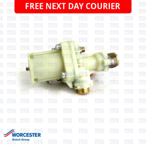 Worcester RD532I /& RD542I eau valve 87170021100-authentique brand new /& free p/&p