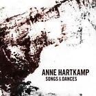 Songs & Dances von Anne Hartkamp (2016)