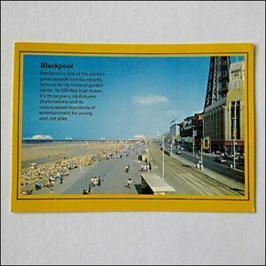Blackpool-Postcard-P409