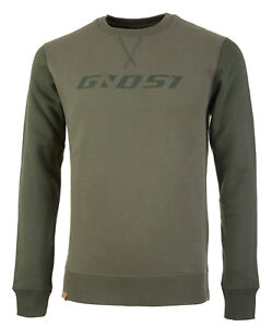 Cooler Line Ghost Mtn Army Bike Green Xl pulli Maglione Verde shadow Casual OSaUqC