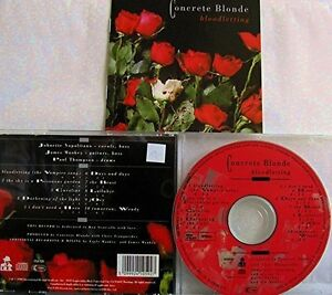 Concrete-Blonde-Bloodletting-1990-CD