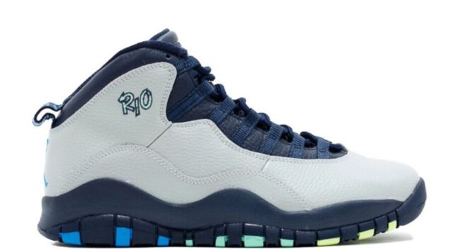competitive price 36752 5f1d2 1886e 67142  discount code for air jordan 10 x retro rio gs big kids 310806  019 grey obsidian
