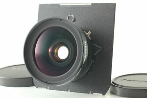 Used Schneider-Kreuznach 65mm f/6.8 Angulon Lens for