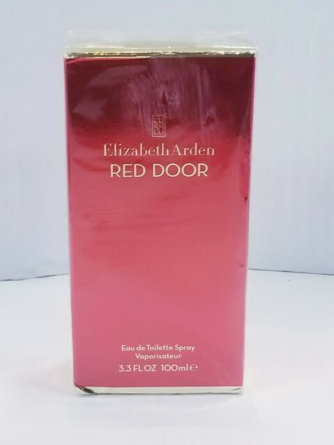 Elizabeth Arden Red Door Perfume 3.3oz Eau De Toilette Spray
