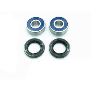 Psychic MX Front Wheel Bearing /& Seal Kit Yamaha TTR50 2006-15