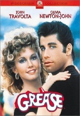 Grease (DVD, 2002) Region: 4 like new
