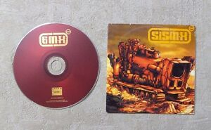 CD-AUDIO-MUSIQUE-SISM-X-034-DUB-ASSAULT-034-CD-ALBUM-PROMO-13T-2003-CARDSLEEVE