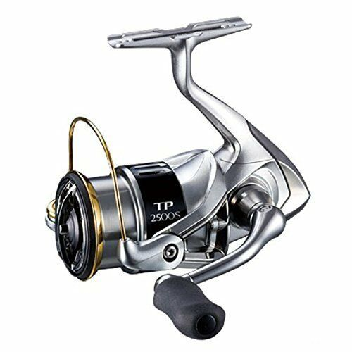 Official Shimano 15 TWIN POWER 2500S Spinning Reel Japan new.