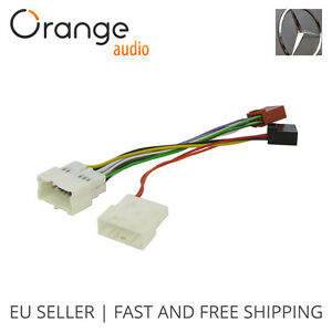 s l300 wiring harness adapter for mercedes citan 2012 iso connector stereo plug wiring at edmiracle.co