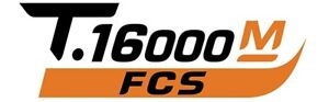 Thrustmaster T16000M FCS (Windows)