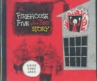 Story 2 Disc Set Firehouse Five Plus Two 1991 CD